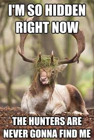 a funny deer hunting pictures dump a day