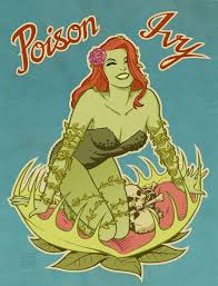 Poison Ivy Meme - collection of 25 poison ivy tattoo poster