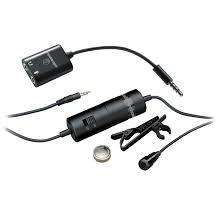 amazon com audio technica atr 3350is omnidirectional condenser