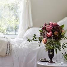 bedroom decor sleeping plant flower bed flowers that help you