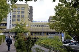 Taunus Klinik Bad Nauheim Neues Aus Bad Hersfeld Umgebung