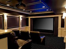 Best Home Theater Ideas Images On Pinterest Theatre Rooms - Home theater design plans