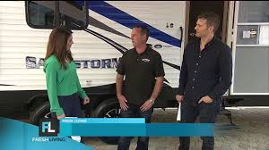 parris rv on fresh living cbs channel 2 news 2017 sandstorm