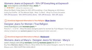 black friday true religion this chrome extension helps you find ethical shopping alternatives