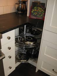 best 10 kitchen cabinet lazy susan alternatives design ideas of