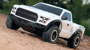 Ford Raptor Modified - 1 10 2017 2wd ford raptor rtr with xl 5 esc oxford white