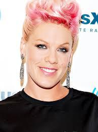 singer pink nude pink singer songwriter actor tv guide