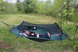 gear review lawson blue ridge camping hammock music festival wizard