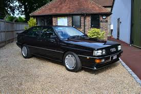 first audi quattro used 1984 audi quattro quattro for sale in east sussex pistonheads