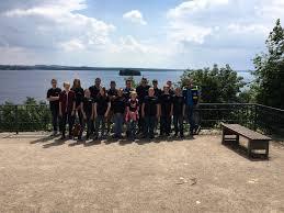 Jugendherberge Bad Oldesloe Thw Ov Hude Bookholzberg Sommerfahrt Der Jugendgruppe
