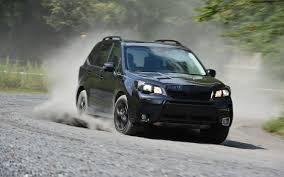 subaru forester 2015 subaru forester review and photos