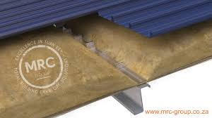 Insulation Blanket Under Metal Roof by Is Roof Insulation Compressed Providing The Thermal Performance