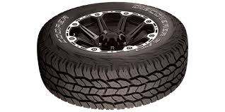 Cooper Light Truck Tires How Good Is It Cooper Discoverer A T3 Review