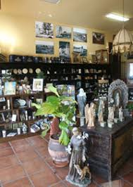 christian gift shop mission san buenaventura gift shop
