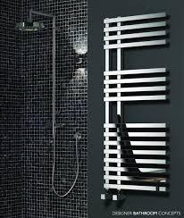 Designer Kitchen Radiators Designer Heated Towel Rails For Bathrooms New In Best Electric
