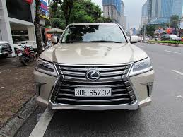 xe sang lexus lx570 bán xe hơi lexus lx 2016 tại tp hà nội xn5wxe