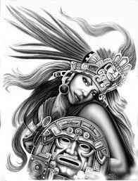 32 best aztec images on pinterest aztec art tattoo designs and