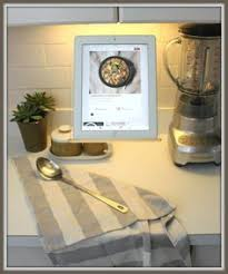 Belkin Kitchen Cabinet Tablet Mount Cabinet Mount For Ipad Tablet Kitchens Stuffing And House