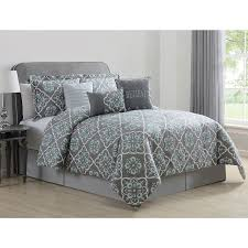Bedding Set Queen by S L Home Fashions Bridgette Comforter Set Queen 7 Piece Save 30