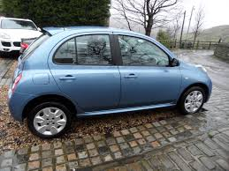 nissan micra 2007 nissan micra nissan micra auto 1 2 acenta a c 5 door automatic