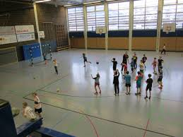 Graf Eberhard Bad Urach Bundesligahandball Am Graf Eberhard Gymnasium Graf Eberhard