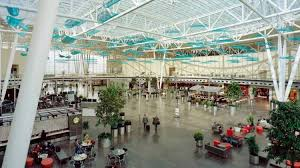 Indiana Traveler Magazine images Indianapolis airport ranked no 1 in cond nast traveler survey jpg