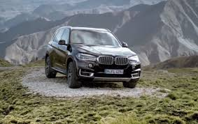 Bmw X5 99 - launch film for the all new bmw x5 f15
