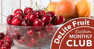 monthly food clubs monthly clubs featuring fruit of the month meat and cheese and