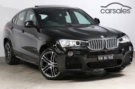 bmw car images used bmw x4 cars for sale in australia carsales com au