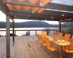 Pergola Canopy Ideas by Houzz Retractable Pergola Canopy Design Ideas Amp Remodel Pictures