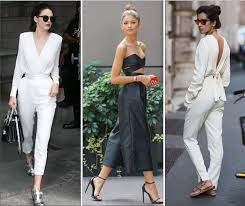 stylish jumpsuits get the look a jumpsuit for year s coco kelley coco