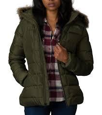 Bench Rain Jacket The North Face Gotham Zip Front Jacket Dark Green Jimmy Jazz