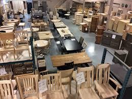 mennonite furniture kitchener mennonite furniture factory outlet showroom