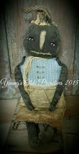 Primitive Halloween Crafts 471 Best Pumpkin Rag Doll Images On Pinterest Primitive Pumpkin