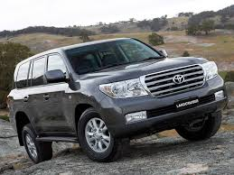 automobile toyota wallpaper toyota land cruiser 200 au spec tlc 200 japan cars front