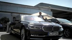 future bmw 7 series the innovative features of the all new bmw 7 series self driving