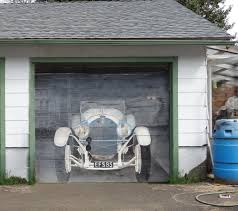 garage doors garage door murals screensgarage wallpaper screens