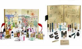 beauty advent calendar 2017 up of the best beauty advent calendars photo 1