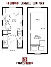 Tiny House Plans On Wheels Perfect Tiny House On Wheels Floor Plans With Woman Builds 112 Sq