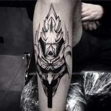 otheser tattoo artist u2013 the vandallist