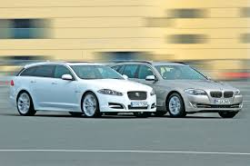 jaguar xf sportbrake vs rivals news auto express
