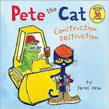pete the cat construction dean 9780062198617