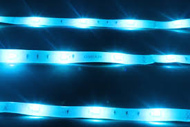 strips of led lights osram lightify flex light strip review