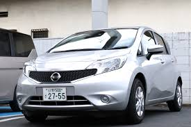 nissan note 2016 file nissan note e12 by brilliant silver jpg wikimedia commons