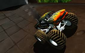 bigfoot 5 monster truck toy rc monster truck simulator android apps on google play