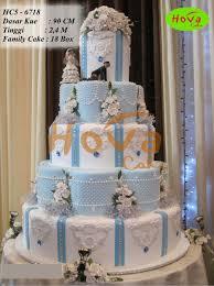 wedding cake murah jakarta pesan toko dan vendor kue hova cake jakarta