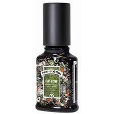 poo pourri aromatic toilet spray orange scent 2 oz walmart