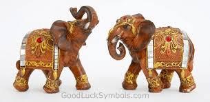 elephants for luck elephant symbolism