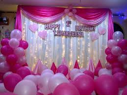 exceptional first birthday home decoration 7 following newest