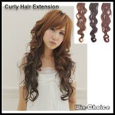 free hair extensions free shipping 22 wavy clip in hair extension on sale remy real